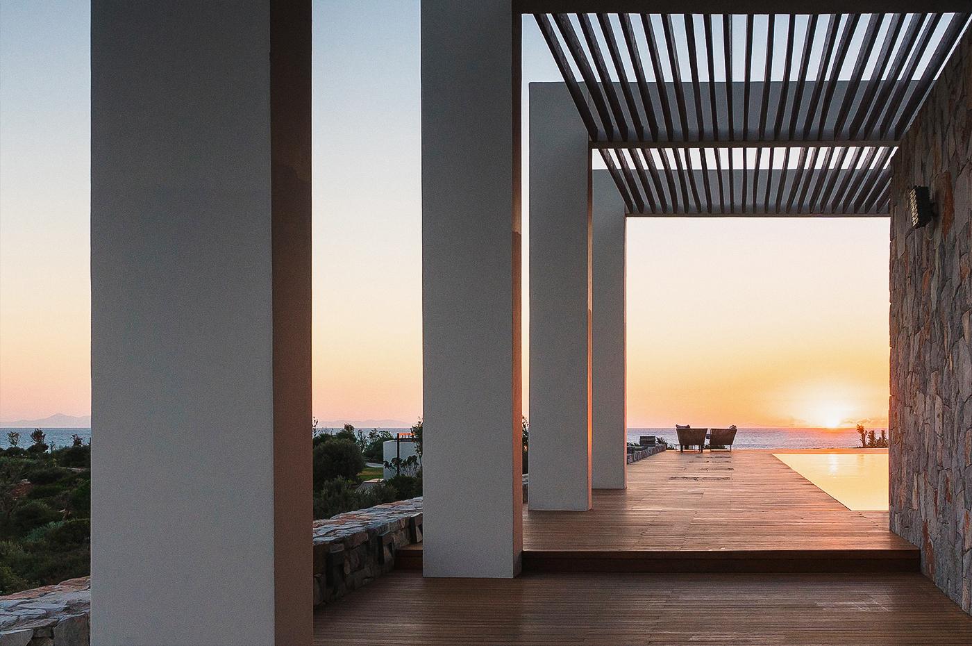 Six Senses Resorts & Spa — Kaplankaya